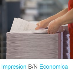 Impresion Economica